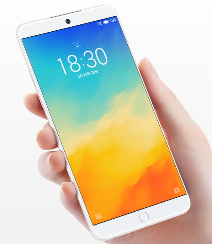 Meizu comercializa sus nuevos smartphones series 15 29
