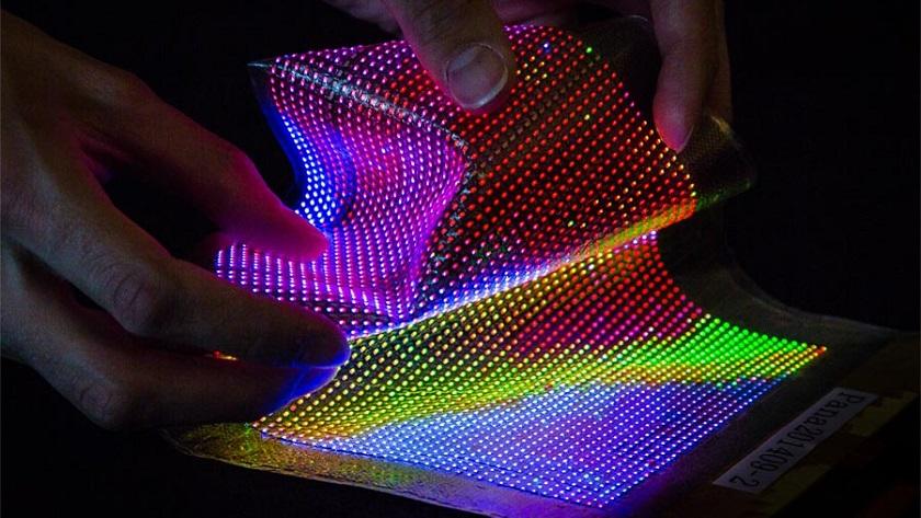 Apple quiere utilizar Micro LED en todos sus productos 30