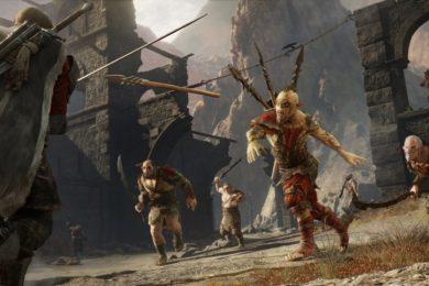 Adiós a los micropagos en Middle-earth: Shadow of War