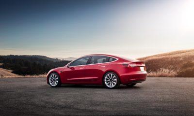Elon Musk confirma que habrá Model 3 con tracción a las cuatro ruedas 86