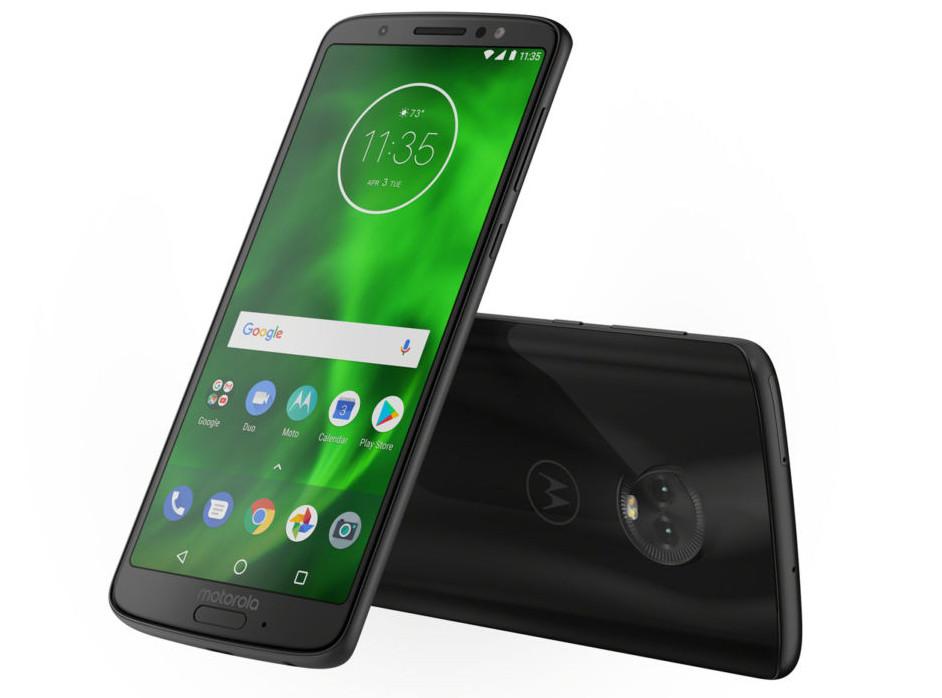 12 smartphones para regalar por Navidad 45