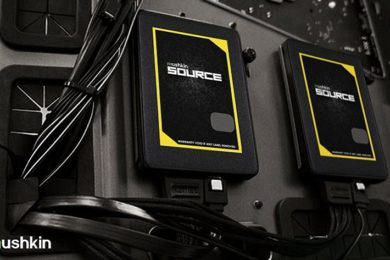 Mushkin Serie Source: SSDs económicos con capacidades de hasta 500 GB