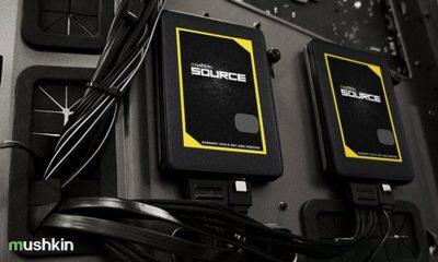 Mushkin Serie Source: SSDs económicos con capacidades de hasta 500 GB 29