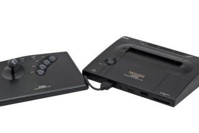 SNK prepara una nueva consola, podría ser una Neo Geo Mini Classic