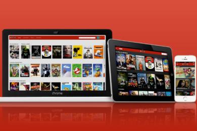 Netflix arrasa en distribución de contenidos a pesar de Hollywood
