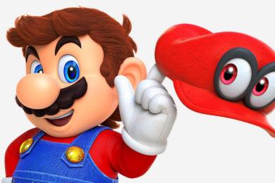 Switch ayuda a aumentar un 505% los beneficios de Nintendo