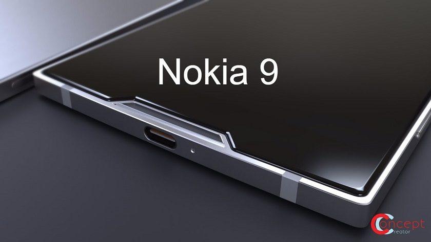 Filtradas las especificaciones del Nokia 9: Triple cámara