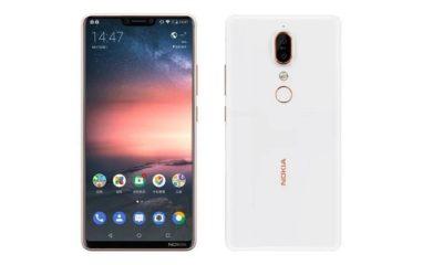 El Nokia X6 será un terminal de gama media, vemos sus especificaciones 45