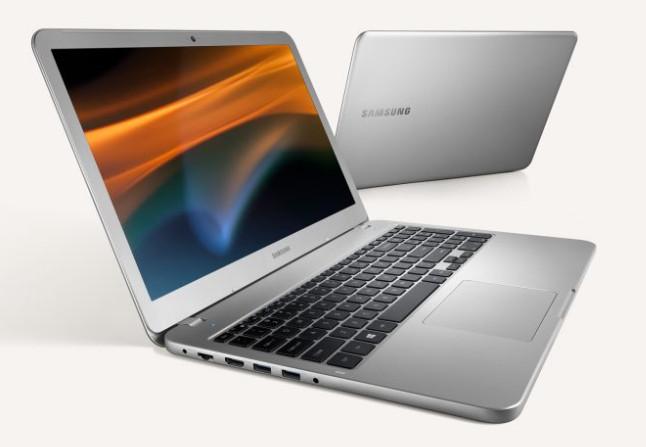 Samsung presenta los nuevos Notebook series 5 y 7 36
