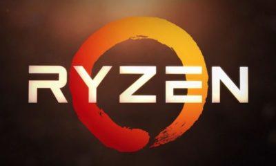 nuevos Ryzen