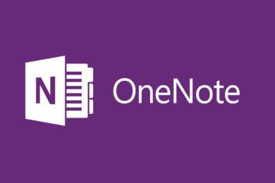 Microsoft reemplazará el OneNote clásico por una UWP