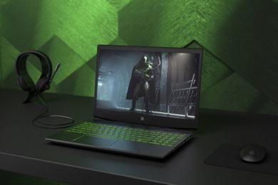 HP estrena los Pavilion Gaming, juego PC para las masas