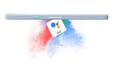 Pixel barato con Android Go