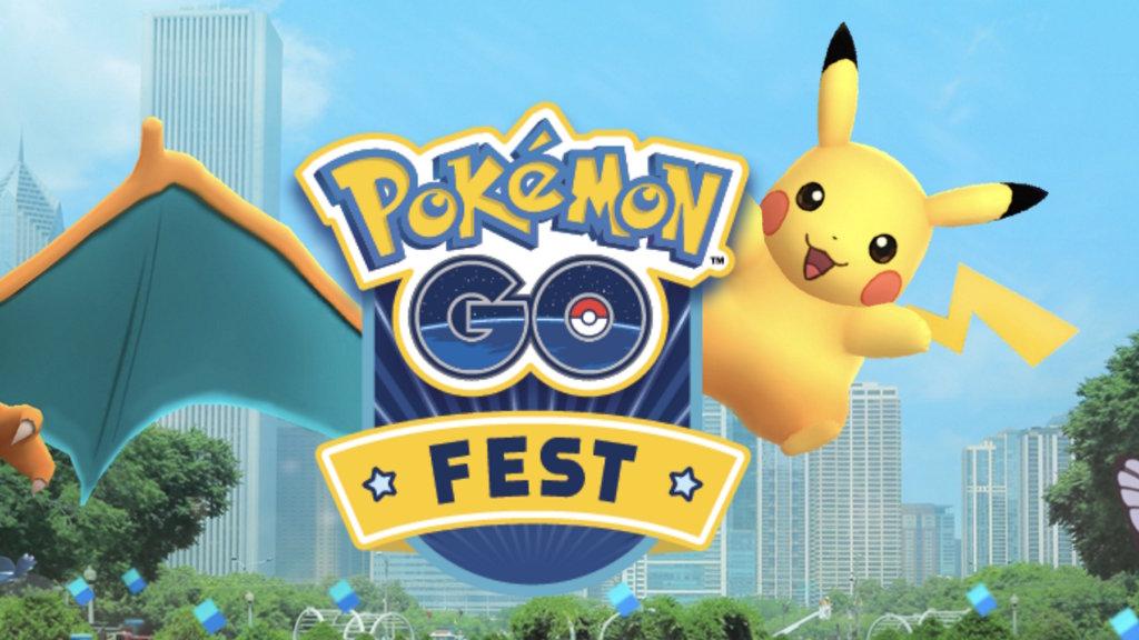 Niantic decide indemnizar a los perjudicados por el fiasco del Pokémon GO Fest