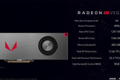 AMD mejorará precios, eficiencia y frecuencias con las Radeon RX 600