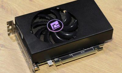 PowerColor muestra una Radeon RX Vega Nano, un prototipo que nos resulta familiar 28
