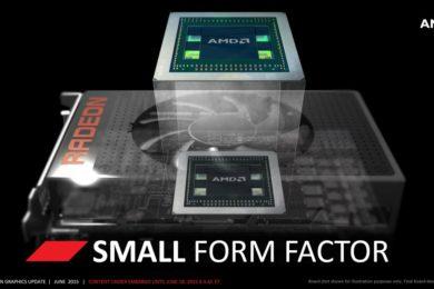 Sapphire estaría trabajando en una Radeon RX Vega Nano