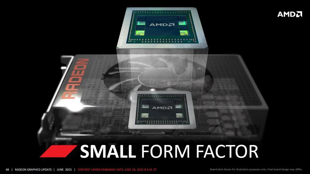Sapphire estaría trabajando en una Radeon RX Vega Nano 36