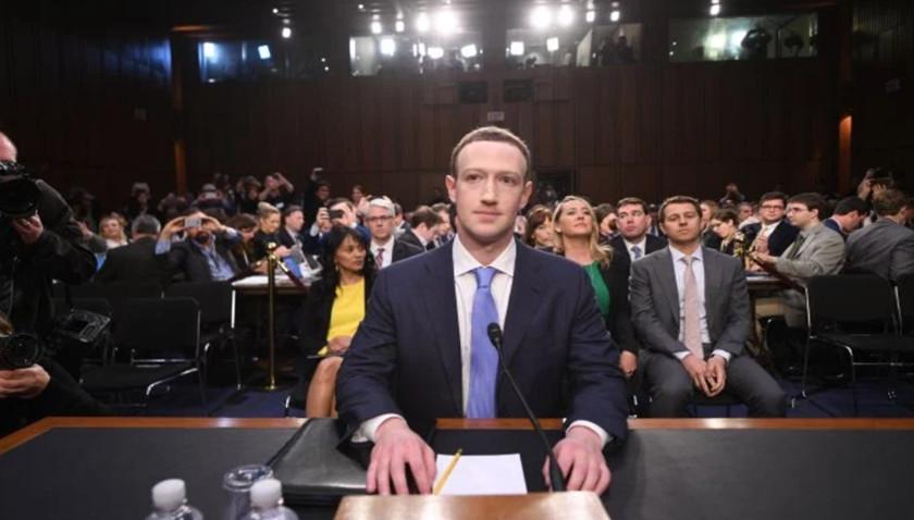 regulación de Facebook