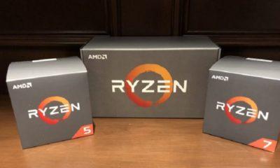 AMD prepara pack de Ryzen 2000 con refrigeración líquida AIO 55