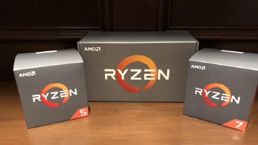 AMD prepara pack de Ryzen 2000 con refrigeración líquida AIO 33