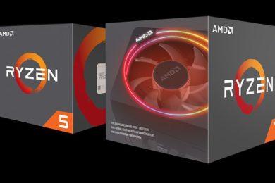 Ryzen 7 2700X frente a Ryzen 7 1800X y Core i7-8700K en juegos