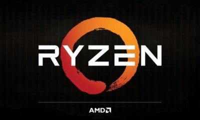Ryzen 7 2700X a 4 GHz frente a Ryzen 7 1700X a 4 GHz en juegos 30