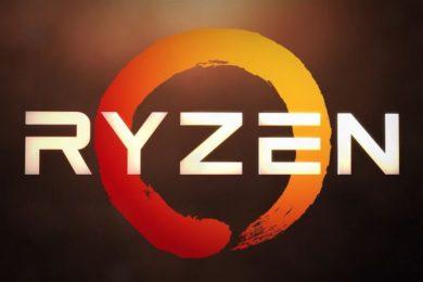 AMD confirma el fin de ciclo de vida de algunos Ryzen serie 1000