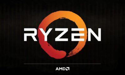Llegan los Ryzen serie 2000 de AMD, especificaciones y precios 49