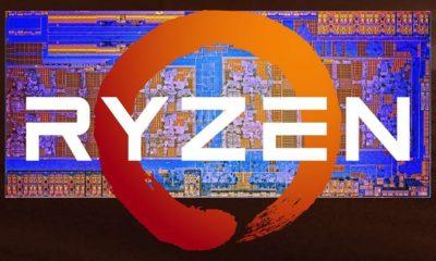 AMD ha utiliza soldadura en los Ryzen serie 2000: buenas temperaturas 37