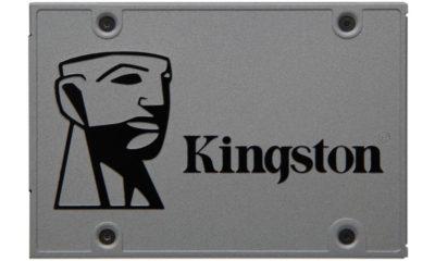 SSD UV500