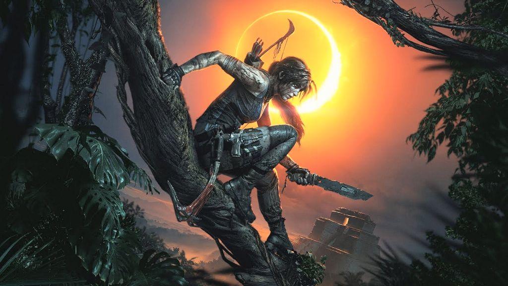 Square Enix muestra otro tráiler de Shadow of the Tomb Raider