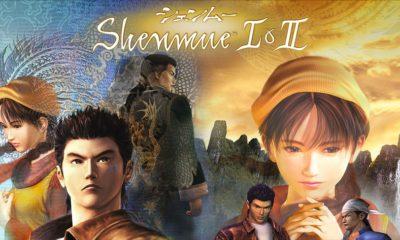 Shenmue I y II anunciados para PC, PS4 y Xbox One 93