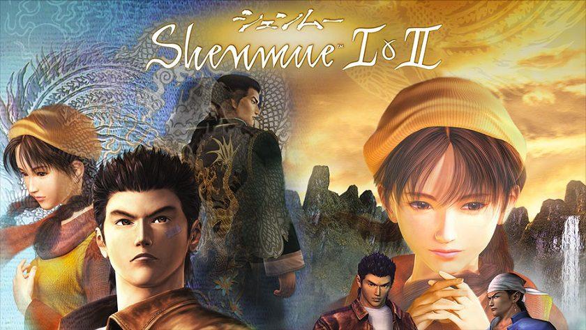 Shenmue I y II anunciados para PC, PS4 y Xbox One