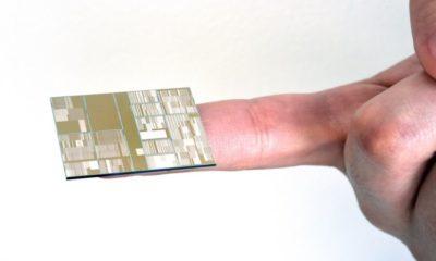 Samsung trabaja en un SoC Exynos 9820 y un módem 5G 30