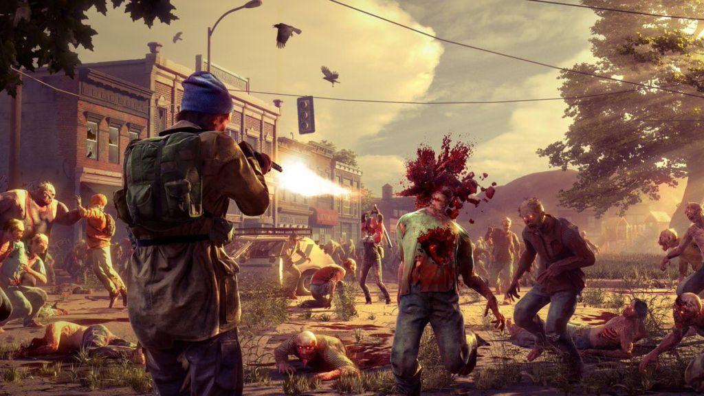 State of Decay 2 muestra su mejor cara en un nuevo vídeo con juego real 30