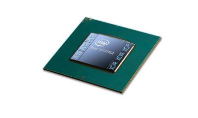 Intel Stratix 10: una FPGA capaz de calcular 10 billones de operaciones por segundo 31