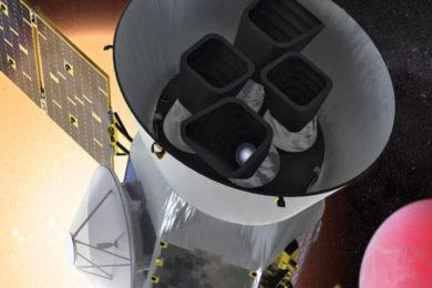 TESS: a la caza de exoplanetas y los primeros signos de vida fuera de la Tierra