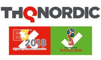 THQNordic E3 vs Mundial