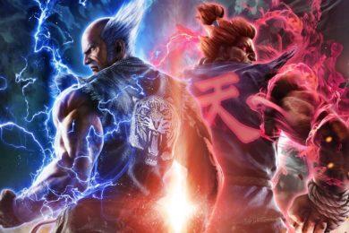Denuvo produce problemas de rendimiento en Tekken 7