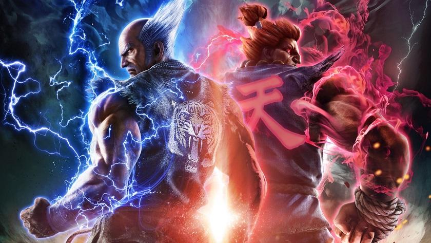 Denuvo produce problemas de rendimiento en Tekken 7 30