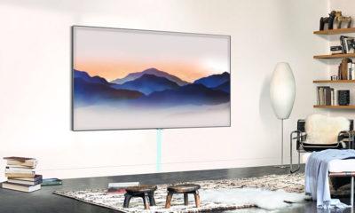 Llegan a España los televisores Samsung QLED 2018 54