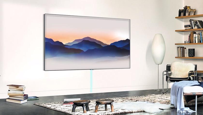 Llegan a España los televisores Samsung QLED 2018 31