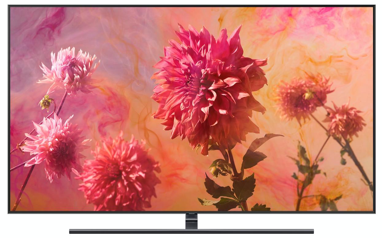 Llegan a España los televisores Samsung QLED 2018 33