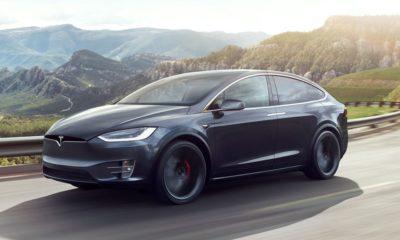 El conductor ignoró las advertencias en el accidente que implicó a un Tesla Model X con Autopilot activado