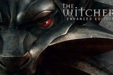 Consigue The Witcher: Enhanced Edition, gratis en GOG
