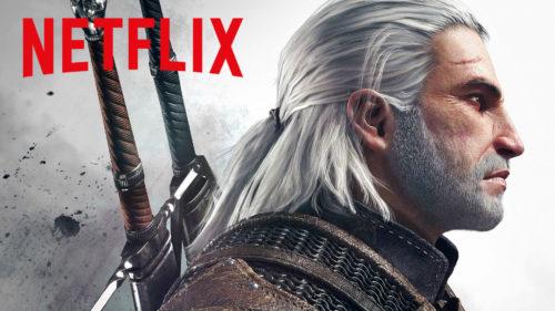 The Witcher, la serie, llegaría a Netflix en 2020