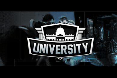 Ya queda menos para la final de la University Esports