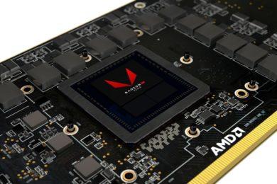 Radeon RX VEGA 56 frente a GTX 980 Ti en juegos actuales