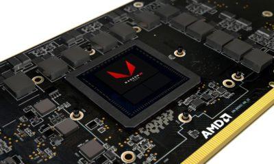 Radeon RX VEGA 56 frente a GTX 980 Ti en juegos actuales 44